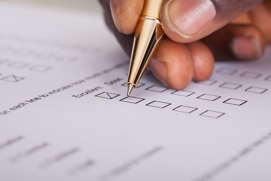 How to Tackle Negative Marking in Exams